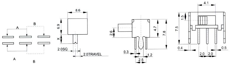 4g22d发动机结构图