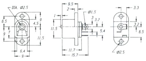 供应开关插座/ds-22/拨动开关/船型开关/叶片