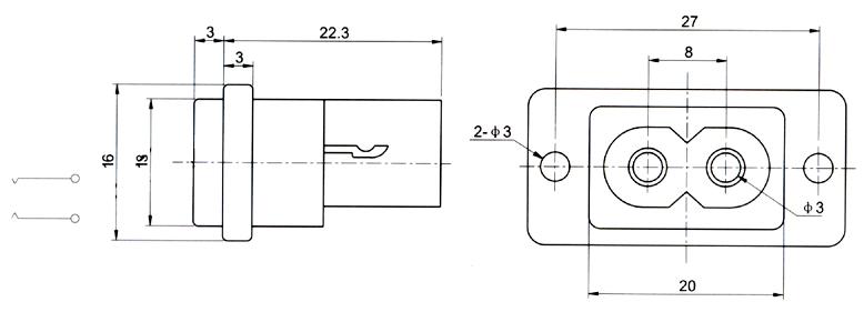 电路 电路图 电子 户型 户型图 平面图 原理图 778_281
