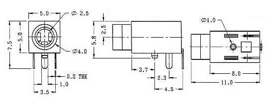 电路 电路图 电子 原理图 552_212