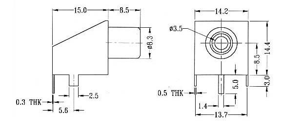 rc微分电路的条件是